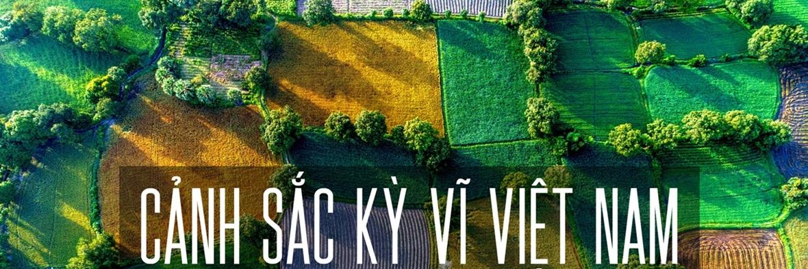 Viet Nam village