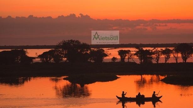 Explorer Phnompenh Tour